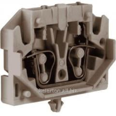 Bolt Clamps