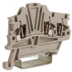 Hardware clamps