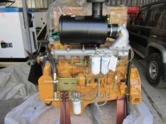Diesel engine Yuchai YC6108, YC6B125