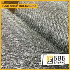 PVA mesh galvanized (perforated-extraction)