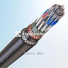 Shielded mounting cable