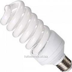 Лампа энергосберегающая 85Вт Е27