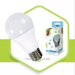 Лампа светодиодная LED-A60-standard 11Вт Е27 4000К