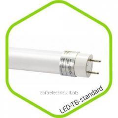 Лампа светодиодная LED-T8R-standard 10Вт G13 4000К