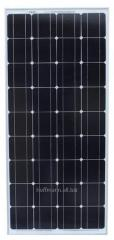 The solar battery for the house of CHN100-36M