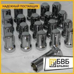 Бобышки БП01-М27х2 100