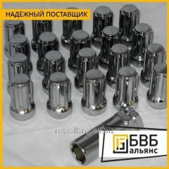 Бобышки БП01-М27х2 50