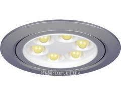 Lamp of a directional light Down light Cap Down-03