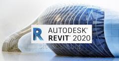 Revit (временная лицензия на 1 год)