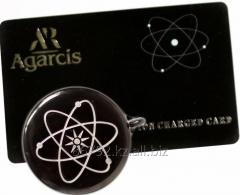 Power Pendent (set) of Agarcis Bio Energy