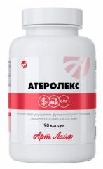 Ateroleks