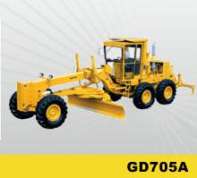Автогрейдер GD705A-4