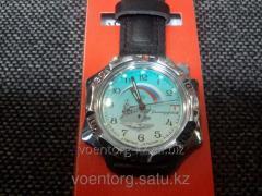 Часы Командирские Крейсер России