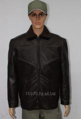 Куртка шевретовая (ЛТО)