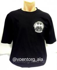 T-shirt Special troops