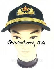 Headwear for uniforms