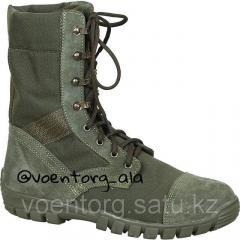 Semi-boots 3351