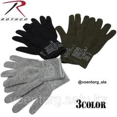Rothco Wool gloves