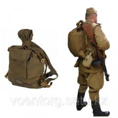 Holdall soldier's Sidor