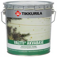 Valtti Akvabeys water priming antiseptics
