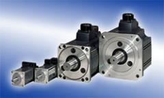 Серводвигатели HC-KFS/ HC-MFS/ HC-SFS/ HC-RFS
