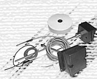 Термопреобразователи для систем HVAC ОВЕН ДТС3ххх-PТ1000/PТ100