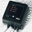 Сигнализатор уровня жидкости трехканальный...