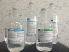 Sodium pharmadel chloride solution for infusions