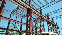 Production of the Metalwork of Al&Gen