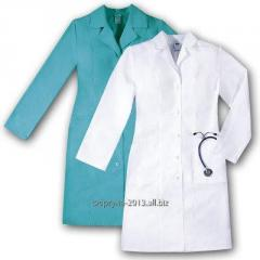 Medical clothing and footwear