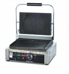 Contact grill (electric)
