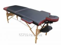 Folding massage table US Medica Samurai