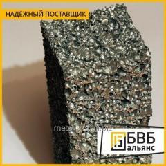 La esponja ТГ-150 de titani