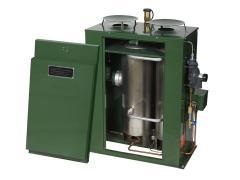 Оборудование газовое для отопления в Алматы