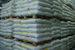 Flour wheaten of second grade