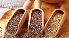 Семена льна ГОСТ 10582-76