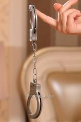 BDSM handcuffs