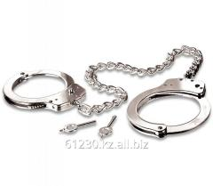 Handcuffs Fetish Imagination