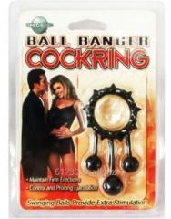 Erektsionny ringlet of Ball Banger
