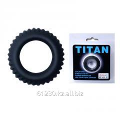 Erektsionny Ringlet of Titan