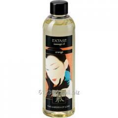 Massage Shiatsu oil ml Orange 250