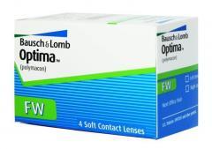 Линзы Bausch & Lomb - Optima FW