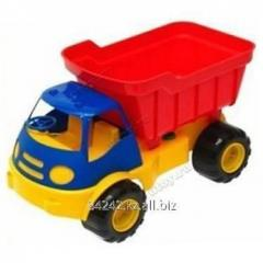 Автотранспортная игрушка Автомобиль Флипер