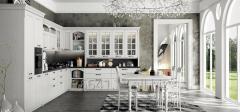 Cabinet furniture from ''Belleza e