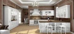 Kitchens to order from the Belleza e Lusso company