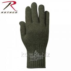 Rothco gloves woolen (8418, Versatile person,