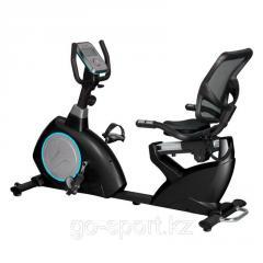 Велотренажер горизонтальный Ta-Sport YK-B5818R, с