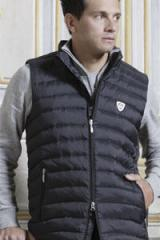 Tattini Cevedale vest man's