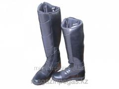 Winter thermo boots