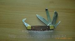 Folding utility knife. art. 221